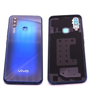 Image 3 - Nowa oryginalna pokrywa baterii dla Vivo Y12 Y15 Y17