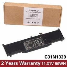 11.31 V 50WH KingSener Nueva Batería Para ASUS ZenBook C31N1339 UX303L TP300L Q302L C31N1339 Batteria Envío 2 Años de Garantía