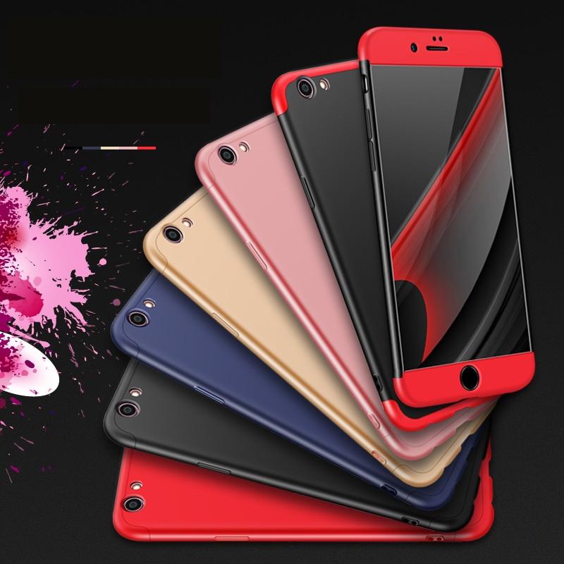 IPhone 6 6S Plus üçün Vpower telefonları, PC + TPU 3 qatlı - Cib telefonu aksesuarları və hissələri - Fotoqrafiya 4