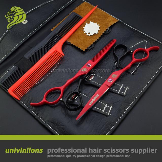 """6 """"profesional de japón 440C zurdo zurdo zurdo tijeras de peluquería tijeras adelgazamiento tijeras tijeras de peluquero"""