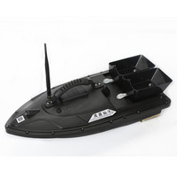 500M Rc Fishing Boat Fish Finder Bait boat lure boat for fishing Wireless remote control Ship 1.5kg Loading