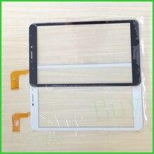 """En cuenta que el cable, 8 """"pulgadas de pantalla táctil para Ginzzu GT-X853 Tablet PC de pantalla Táctil digitalizador panel para Ginzzu GT X853 45pin sensor"""
