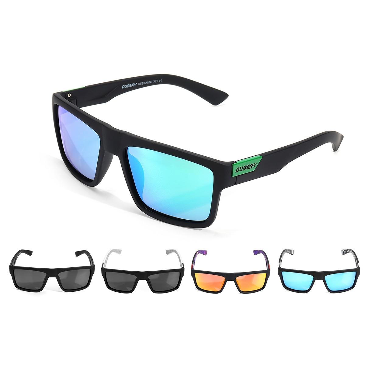 85545a0008 -Con lentes intensificadas, más sólidos y de calidad -Antideslumbrante;  todo coincide; para conducir, pescar, viajar, ciclismo y ropa diaria.