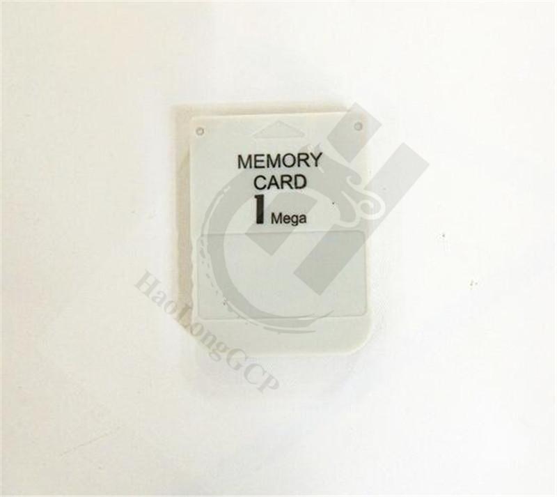 PS1 Memory Card (2)