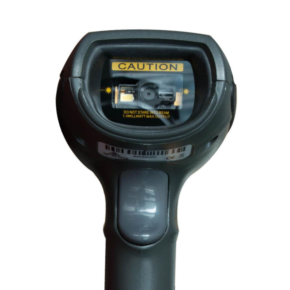 Industrielle Handheld USB 2d Barcode Scanner 2d Code Scanner QR Reader PDF417 Bar code Scanner SM 6278 - 2
