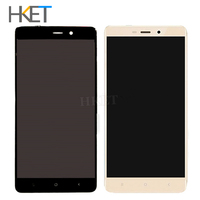 For Xiaomi Redmi 4 Pro Prime LCD Display With Touch Screen Sensor Digitizer Combo Repair 1920