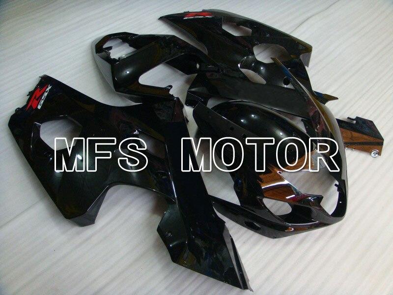 Для Suzuki системы GSX-Р 600/750 2004-2005 К4 инъекции Зализа ABS - другие - все черный(белый логотип Сузуки)