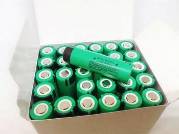 Оптовая продажа Новый оригинальный для Panasonic 18650 NCR18650A Аккумуляторная батарея 3,6 V 3100mAh батареи для ноутбука panasonic