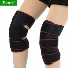 цены 1Pair Tcare Knee Brace TherSupport for Pain Relief Arthritis ACL Injury Recovery Meniscus Tear Compression Sleeves