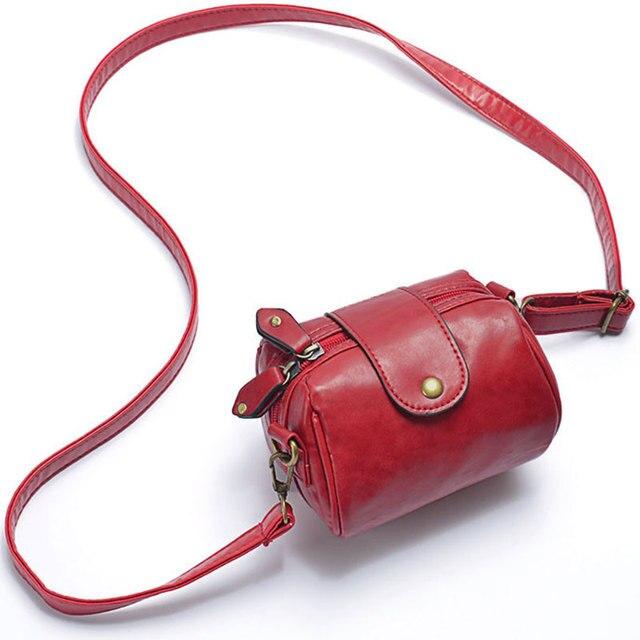 2016 новый высокое качество женщин crossbody сумка кожа PU сплошной цвет сумки на ремне, дизайнер старинные женщины сумка сумка для фотокамеры