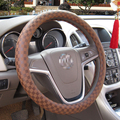 Площадь сетки машина руль покрытие автомобиля четыре сезона вообще автомобиль перчатки