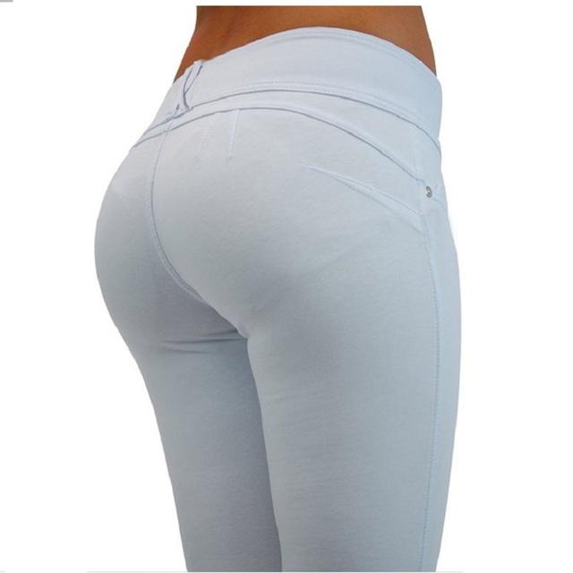 Primavera quente e outono 2016 de moda de nova Magro hip fina calças de maternidade. pós-parto das mulheres leggings