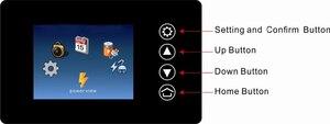 Image 5 - MPPT 2000w 2kw 바람 격자 타이 인버터 3 단계 ac 45 90v 무료 배송 리미터 기능 사용 우수한 품질
