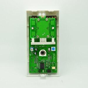 Image 3 - (1 шт.) внутренний Проводной инфракрасный и микроволновый детектор, цифровой Интеллектуальный датчик движения, высококачественный парадокс, Пассивный ПИР сигнал с пассивным датчиком движения и пассивным датчиком движения, с пассивным датчиком движения, для использования в помещении, с датчиком движения