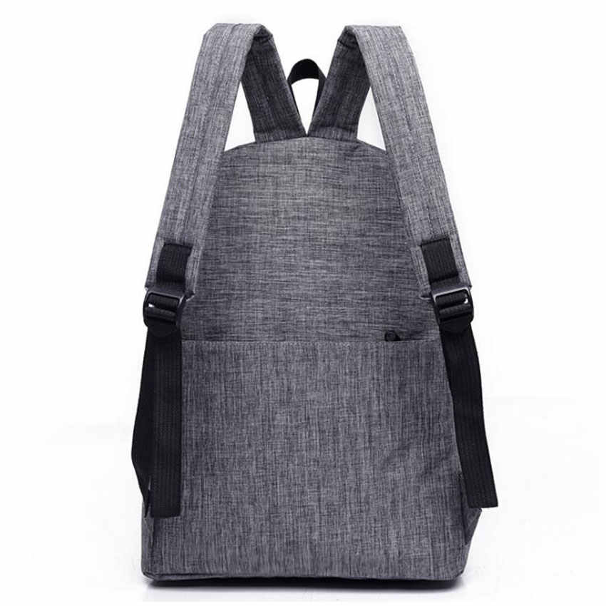 ... Classical Simple canvas Women Backpacks School bag for teenagers Girls  Student book Laptop Back pack travel ... b022ae8fd5