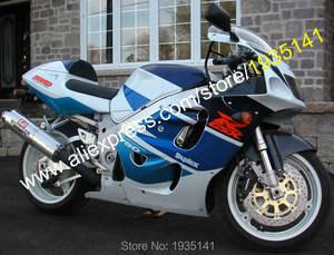 For Suzuki SRAD GSX R600 R750 96 97 98 99 00 GSXR 600 750 1996 1997 1998 1999