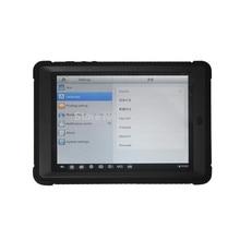 7,9 дюймов планшетный ПК экран для autel MaxiSys Mini MS905 сенсорный экран панель дигитайзер сенсор Замена