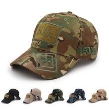 4700b32f571 KOEP 2018 Army Camouflage Baseball Cap 511 Tactical Caps Outdoor Sport  Training Snapback Hat Jungle Camo