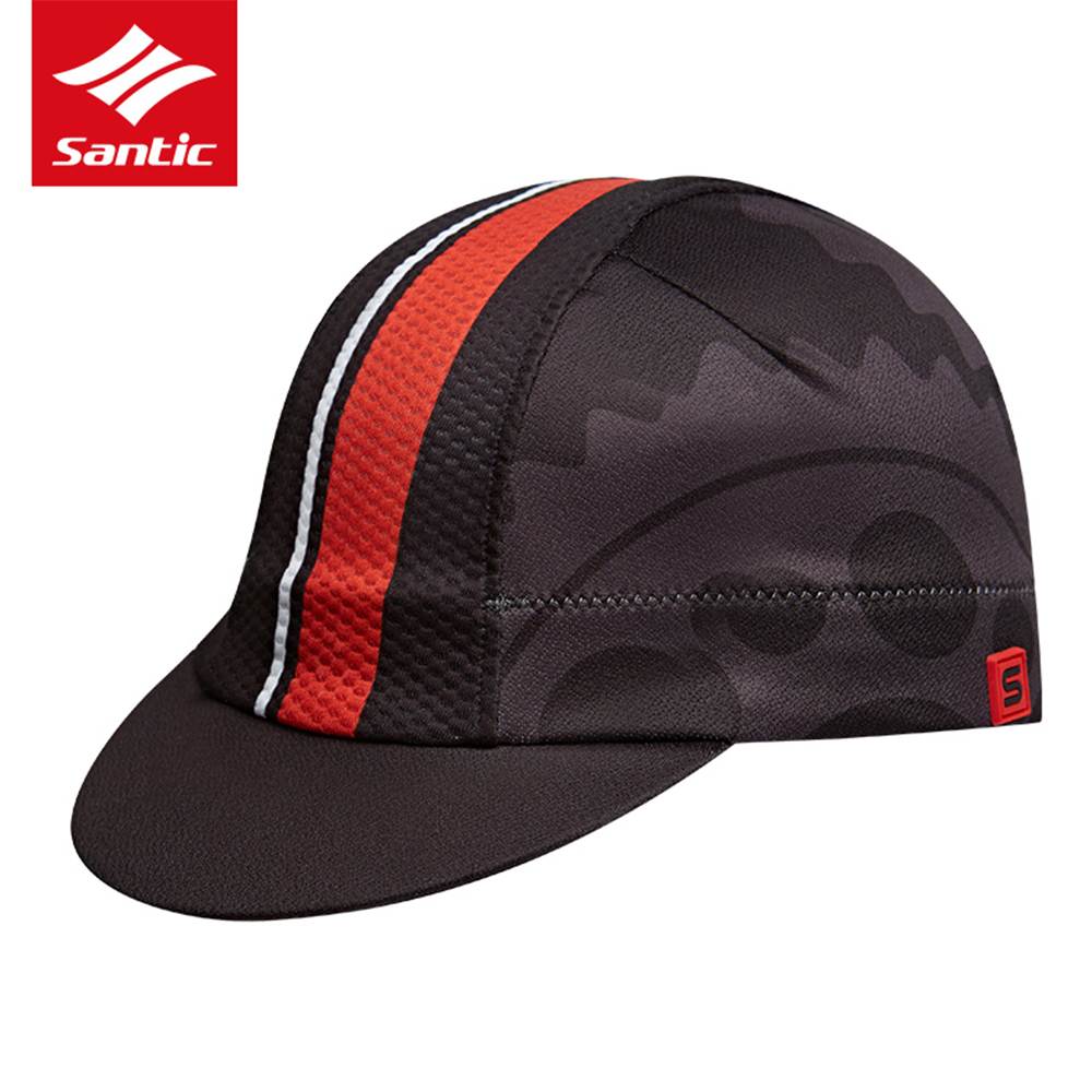 CATEYE Cycling Sun Cap Anti-sweat Breathable Outdoor Sport Hat Black One Size