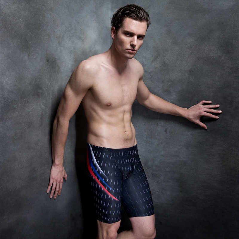 Phinikiss Brand 2017 Russia Team Swiming Shorts Men Swimsuit Mens Swimwear  Briefs Swim Suit Competitive Swimming fd9abe6787c2