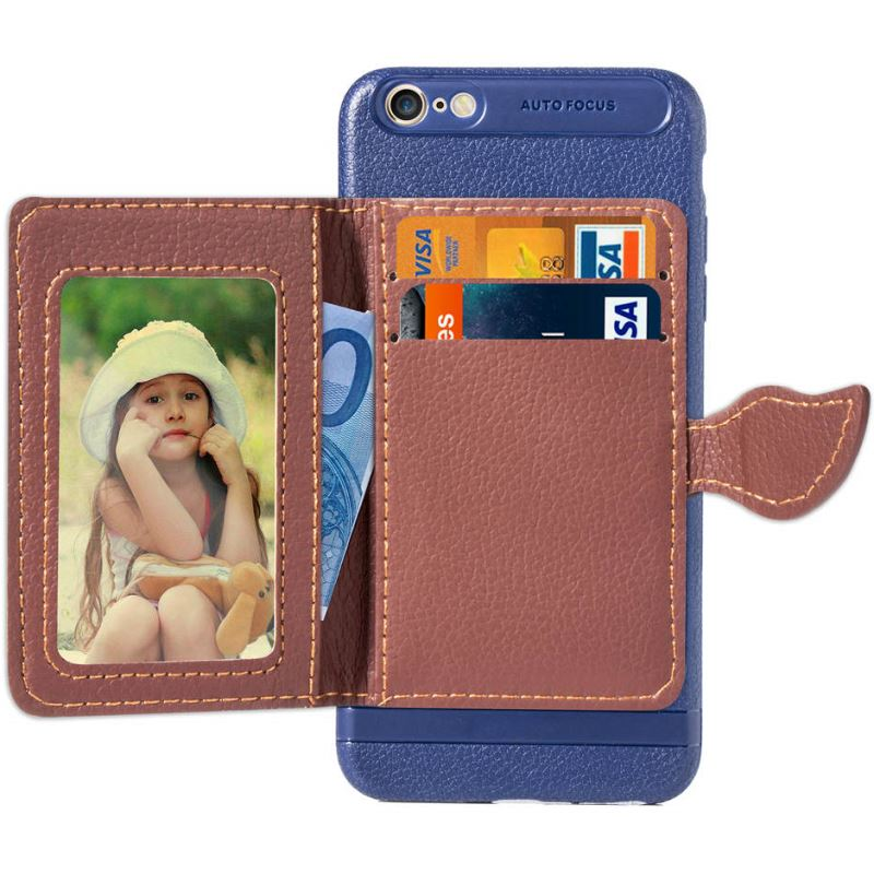 New Arrival Fashion Wallet <font><b>Back</b></font> Phone Case For <font><b>OPPO</b></font> A39 <font><b>A57</b></font> A73 A75 A75S F5 F7 Luxury Fundas Photo Frame Stand <font><b>Cover</b></font> Capa P05G image