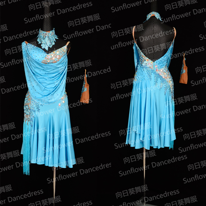 latin dance costumes for women latin dance dress women font b robe b font danse latine