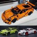 Modelo building blocks establece ladrillos decool 3368 technic coche juguetes modelo de coche chico juguete niño juguetes educativos compatible con 20001