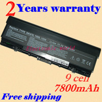 New 9 Cell Laptop Battery 312 0577 312 0589 312 0590 312 0594 312 0595 451