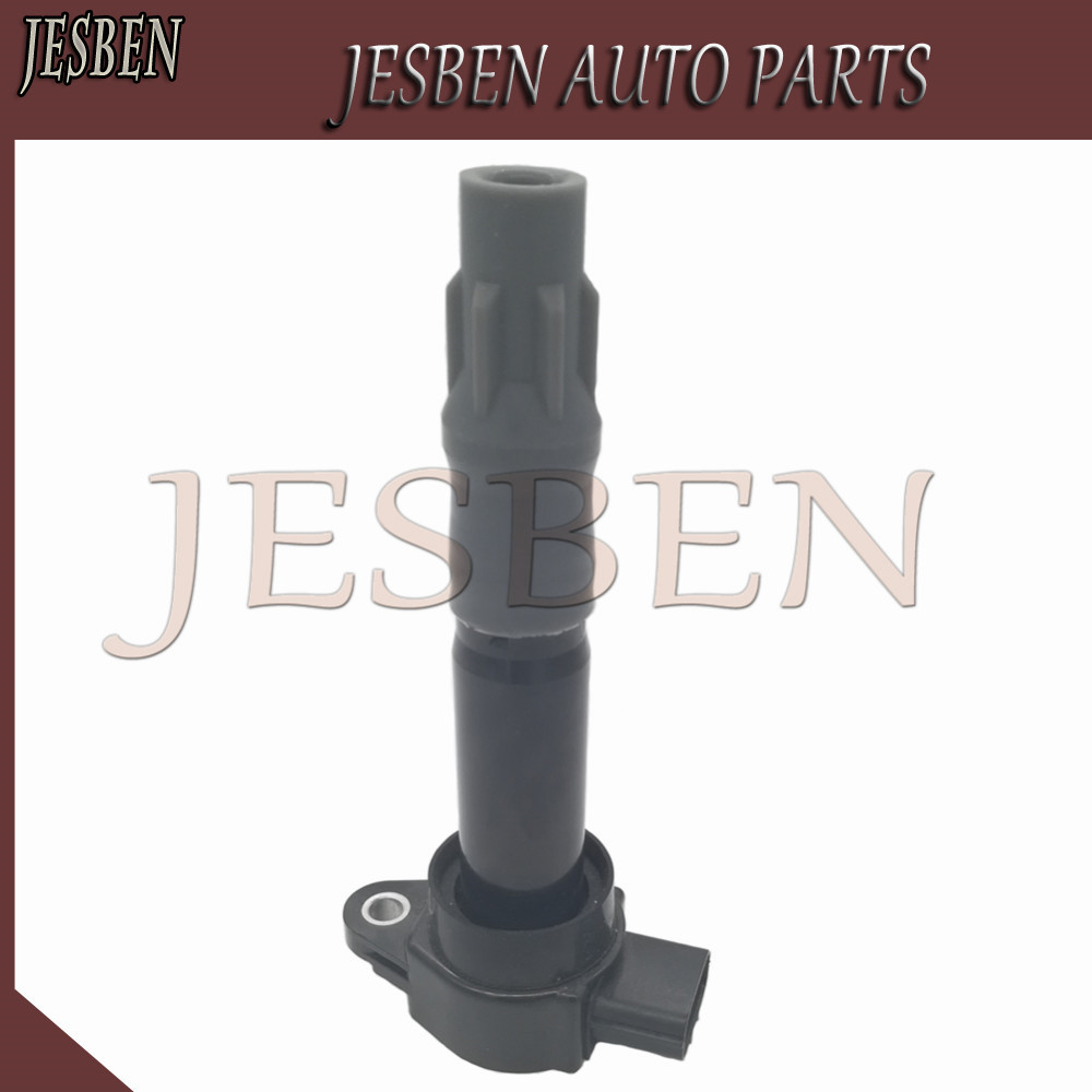 Free shipping 4PCS LOT 994643 Ignition Coil For Mitsubishi Eclipse Galant Lancer Outlander 2 4L 3