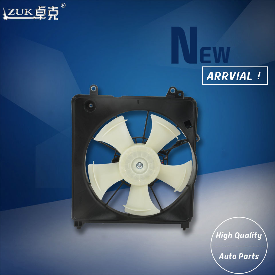 Auto A C Compressor For Honda Fit Jazz Ge6 Ge8 City Gd3 Gm2 Cm3 Ge2 Kompresor New Ori Zuk Brand Radiator Cooling Fan Assy Gm3