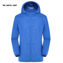 Running Camping Hiking Sport Rain Coat Anti-UV Ultralight Windproof Waterproof Jacket Bike Bicycle Windbreaker Outdoor Women  hot sale 2017 breathable anti abrasion chaqueta hombre hiking camping coat outdoor sport jacket men windbreaker manteau homme