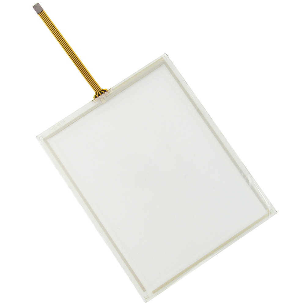 5.7 inch 4wire Resistive Touch Screen Panel for Launch X431 Master LCD Digitizer Glass Free Shipping