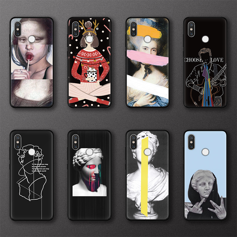 Kind-Hearted Silicone Cover Phone Case For Huawei Honor 7a Pro 7c Y5 Y6 Y7 Y9 2017 2018 Prime Tardis Box Doctor Who Excellent Quality In