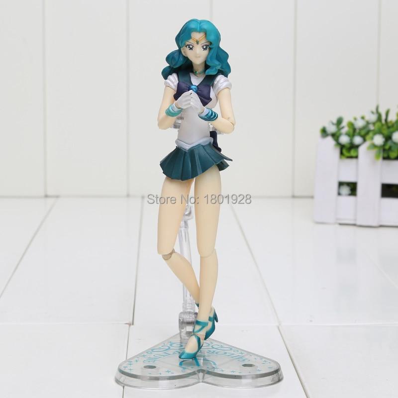 Anime Sailor Moon Dolls 15cm 9