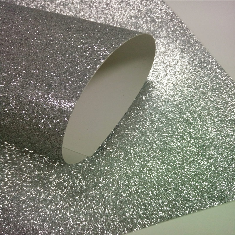 1250pcs Glitter paper wholesales-in Craft Paper from Home & Garden    1