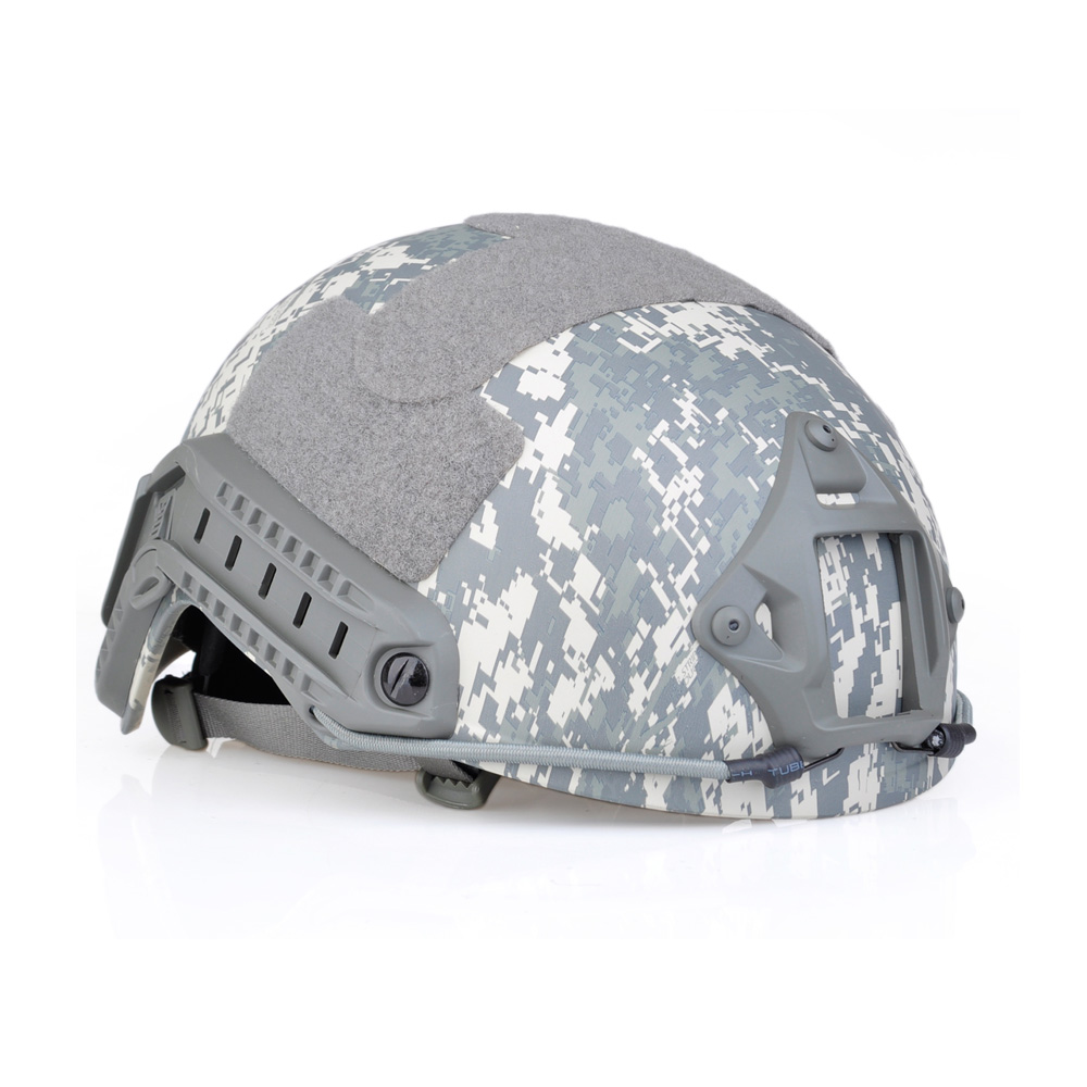 ФОТО  Tactical Military Outdoor Army    CS Riding Paintball Base Jump Protective Fast Airsoft Helmet