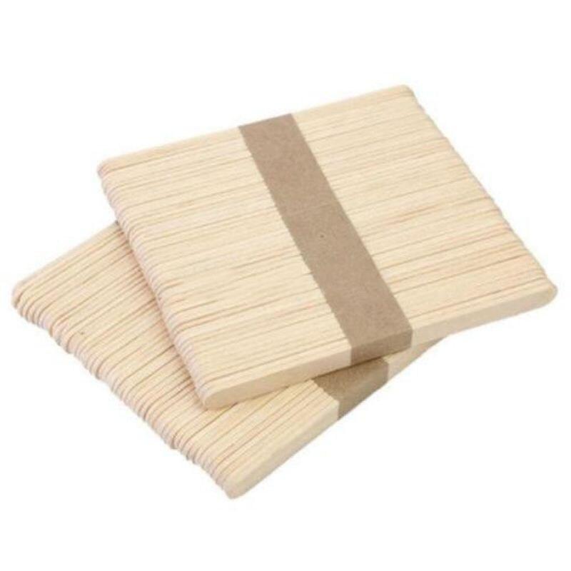 Shellhard 50x Einweg Holz Wachs Applikator Hohe Qualität Wachsen Sticks Für Haar Entfernung Wachsen Stick Spatel Kaufe Jetzt Rasieren & Haarentfernung Schönheit & Gesundheit