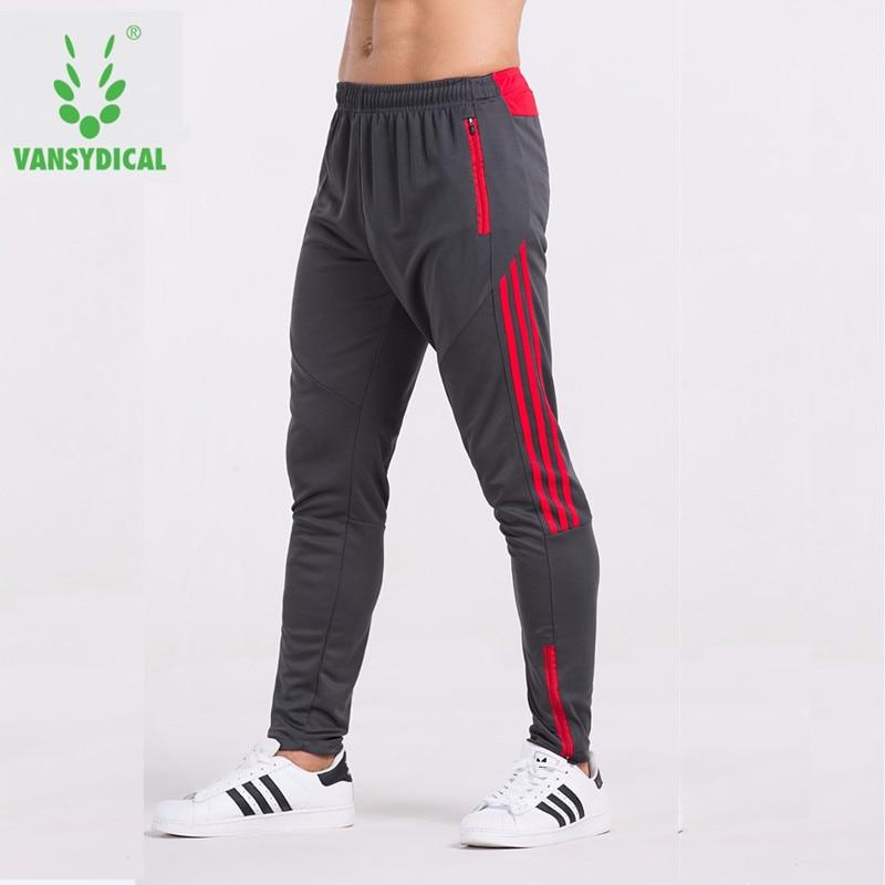 Männer Sport Laufhose Sportlich Fußball Fußball Hose Training Sport Elastizität Legging Jogging Gym Fitness Hose Strumpfhosen Laufstrumpfhosen