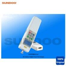 Buy Sundoo SH-50 50N Digital Push Pull Gauge Force Tester Meter