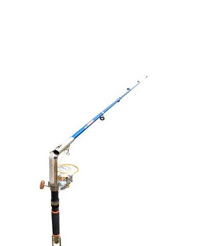 lontra do mar cl250 portatil retratil conjunto ultralight