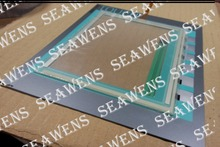 NEW Membrane Keypad For 6AV6 647-0AD11-3AX0 6AV6647-0AD11-3AX0 KTP600 SIMATIC HMI Repair, Have In Stock