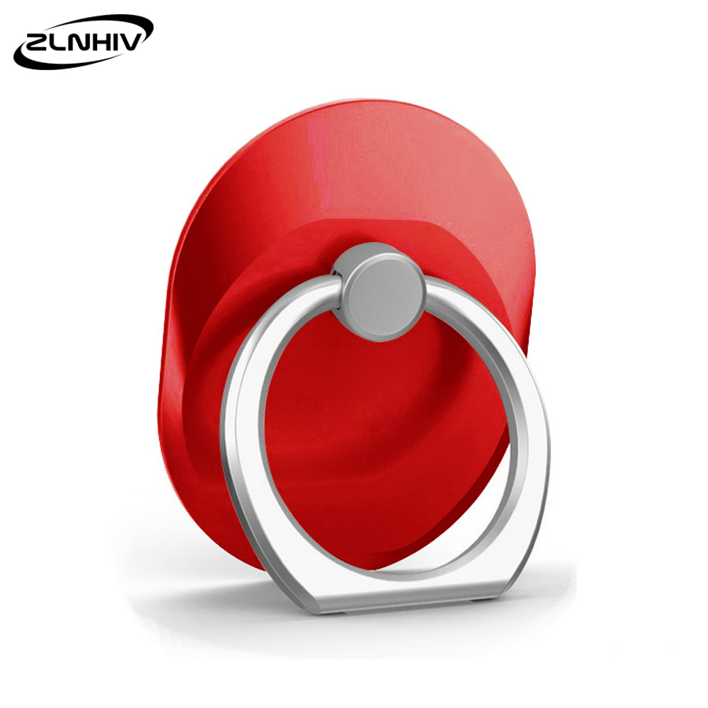 ZLNHIV Finger Ring Mobile For Phone Holder Stand Holderdesk Smartphone Desk Accessories Mount Grip Cell Round Support Cellphone