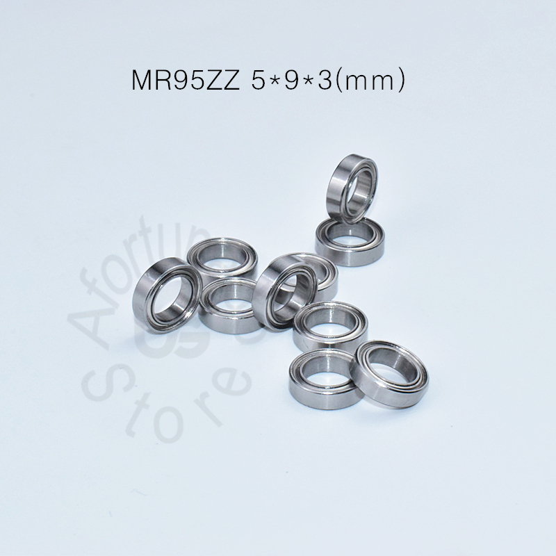 mr95zz-5-9-3-mm-10piecesfree-shipping-bearing-abec-5-metal-sealed-miniature-mini-bearing-mr95-mr95zz-chrome-steel-bearing