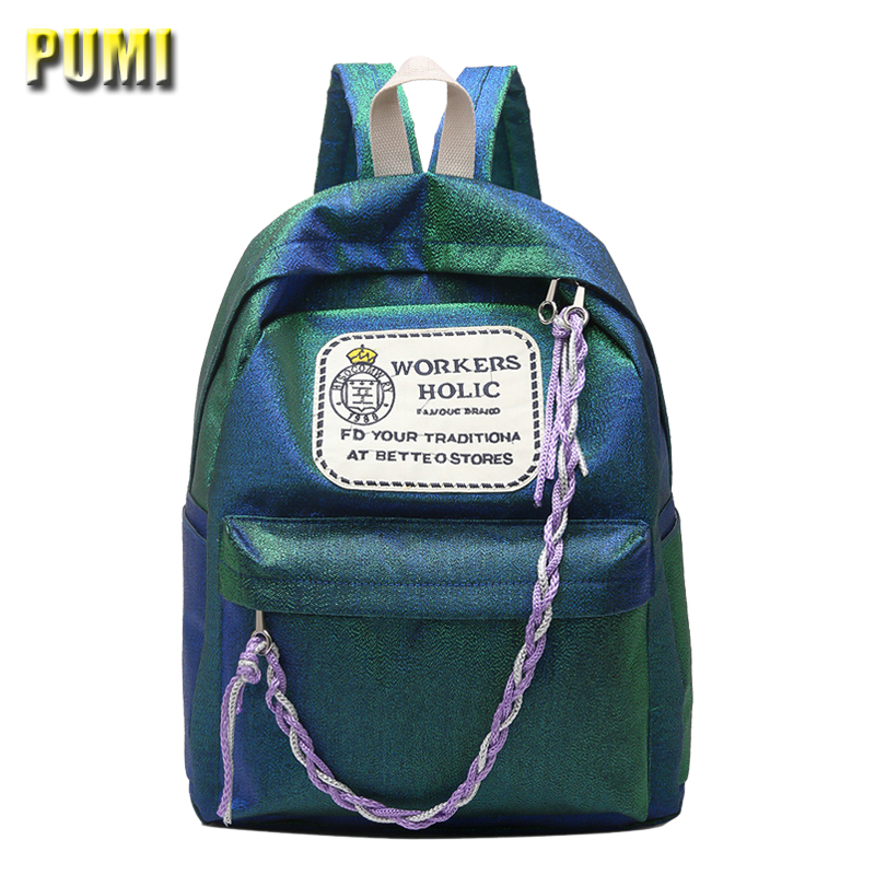 Women Fashion Backpack Student College School Bag for Teenagers Girl Preppy Style Waterproof Laptop Canvas Casual Travel Big Bag  pleega new 2017 preppy style student leisure school bag teenagers girl canvas backpack boy school backpack big backpack notebook