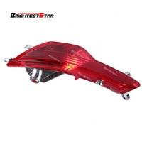 63147187219 Lef Rear Bumper Fog Light Reflector For BMW E71 E72 X6 2008 2009 2010 63 14 7 187 219