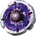 wholesale 1pcs BEYBLADE 4D RAPIDITY METAL FUSION Beyblades Toy Jade Jupiter S130RB 8 4D Metal Fury Beyblade BB116A