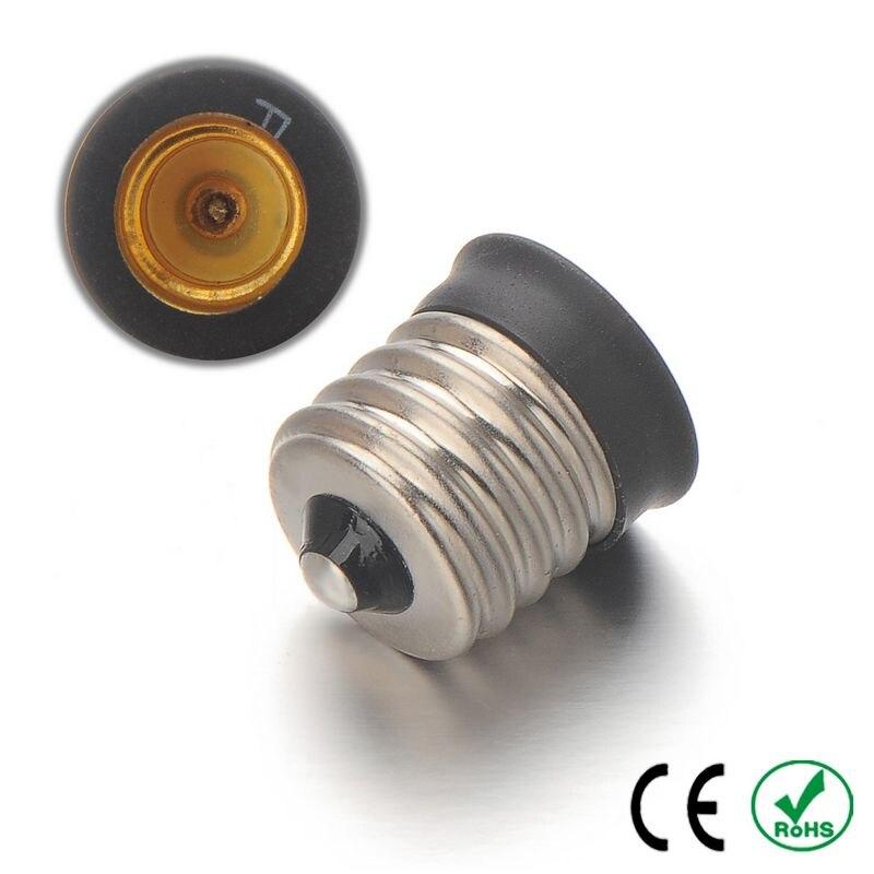 E to adapter lamp holder converter base socket