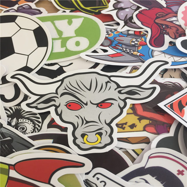 Hook Ups Skateboard Stickers and Skateboarding Accessories FREE shipping
