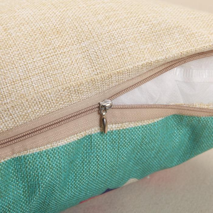 Бесплатная доставка 1 шт. 45 см/55 см Чехлы для подушек и Наволочки для офиса стул Подушки диван Пледы Подушки детские sfn086