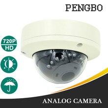 Pengbo Крытый 1200TVL аналоговый Камера CCTV Мини Камера для домашних систем безопасности PB-CCTVB-ANW10